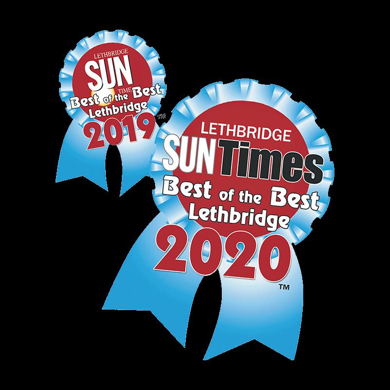 Best of the Best Lethbridge 2019 2020