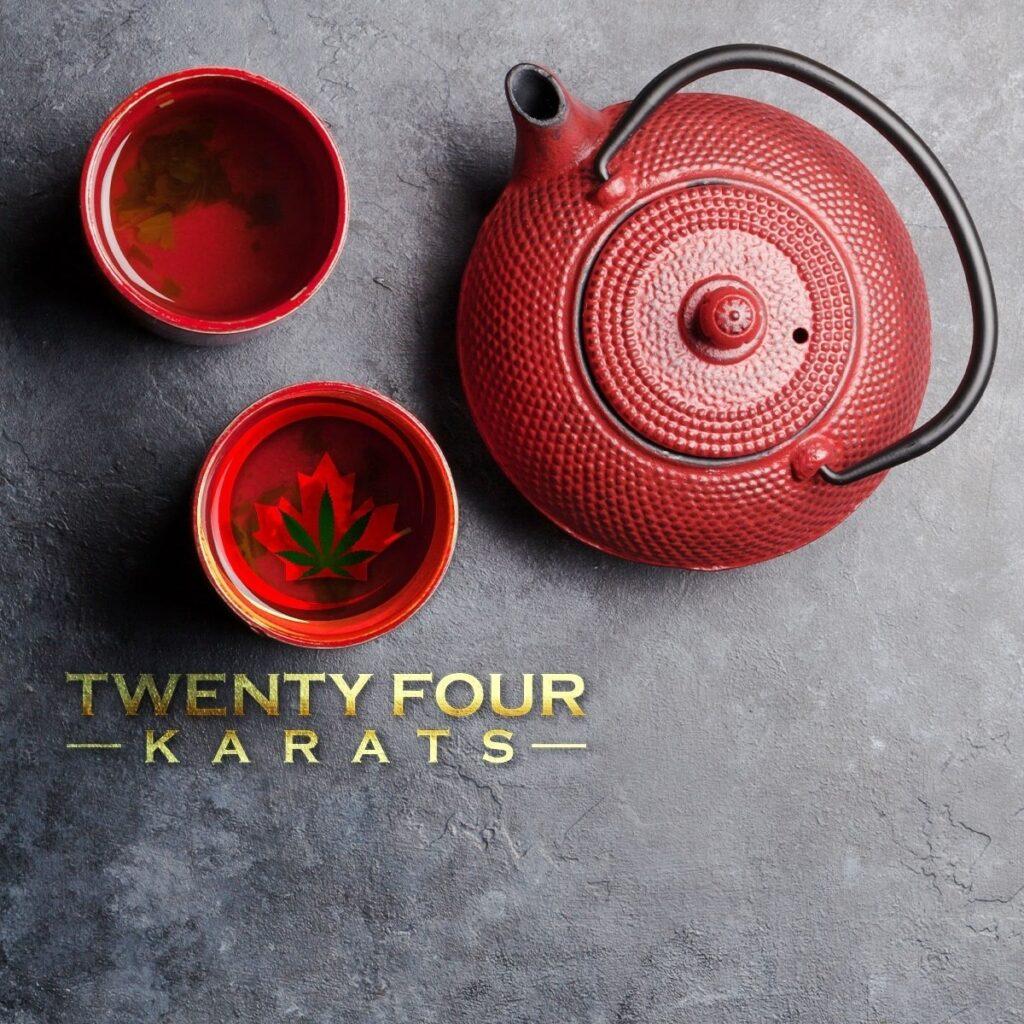 Twenty Four Karats Facebook Image